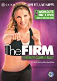 The Firm - 12 Minute Calorie Blast [DVD]