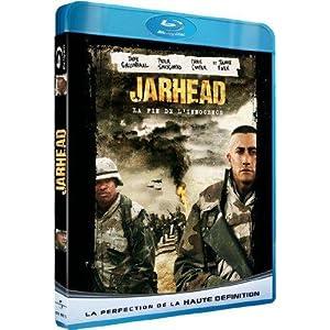 Jarhead, la fin de l'innocence [Blu-ray]