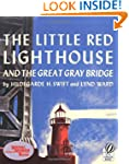 The Little Red Lighthouse and the Gre...