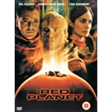 Red Planet [DVD] [2000]by Caroline Bossi