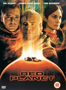 Red Planet [DVD] [2000]