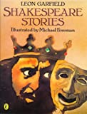 Shakespeare Stories (0140389385) by Garfield, Leon