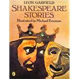 Shakespeare Storiesby Leon Garfield