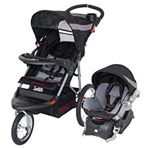 Baby Trend Expedition LX Travel System, Millennium (Discontinued by Manufacturer)