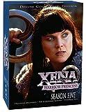 Xena: Season 5