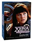 Xena Warrior Princess:S5