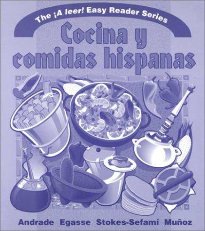 Cocina y comidas hispanas PDF