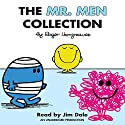The Mr. Men Collection Audiobook by Roger Hargreaves Narrated by Jim Dale