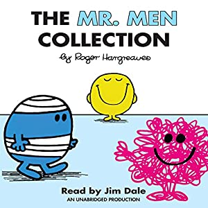 The Mr. Men Collection Audiobook