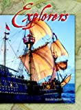 img - for The Look-It-Up Book of Explorers (Look-It-Up Books) book / textbook / text book