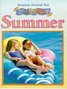 "Cover of ""Summer (Seasons Around You)"""