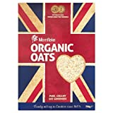 Mornflake Pure Organic Oats 750g