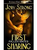 First Sharing (Fallon Mates)