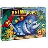 Mattel M0985 - Rhino Rüpel Rampage