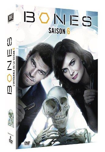 Bones - Saison 6 - Coffret 6 DVD
