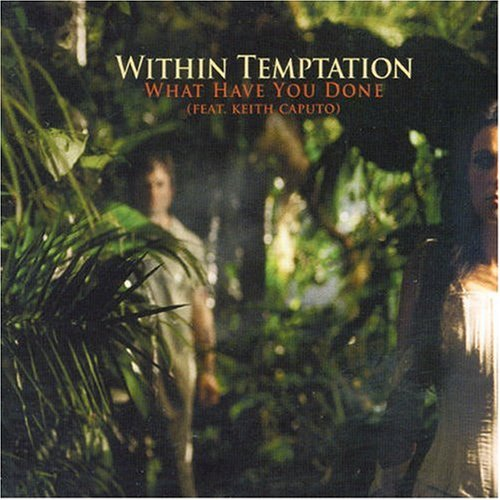 Within Temptation - What Have You Done, Pt. 2 - Zortam Music