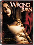 Wrong Turn [Import USA Zone 1]