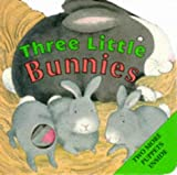 Three Little Bunnies Hb