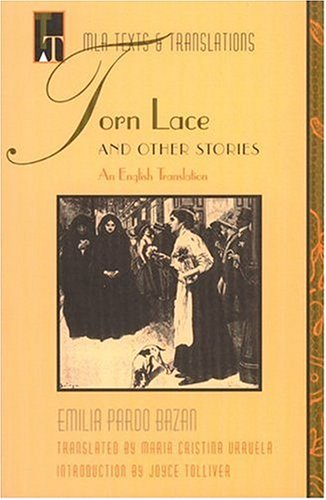 Torn Lace & Other Stories (Texts & Translations)