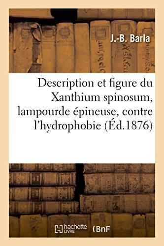 description-et-figure-du-xanthium-spinosum-lampourde-epineuse-specifique-contre-lhydrophobie-science