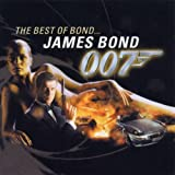 Various Artists Best of Bond... James Bond 007