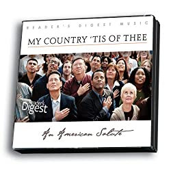My Country 'Tis of Thee (4 CDs)