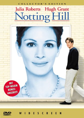 Notting Hill [Collector's Edition]