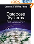 Database Systems: Design, Implementat...