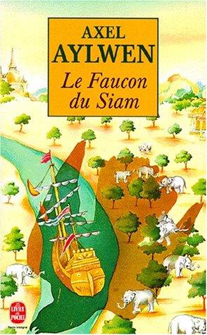 Le faucon du Siam (Roman) (MULTI)