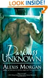 Darkness Unknown (Paladins of Darkness, Book 5)