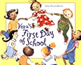 Vera's First Day of School (Owlet Book)