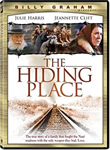 Billy Graham Presents: The Hiding Place