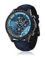 Timecode Reloj de cuarzo Man Tc-1013-02 Azul 50 mm