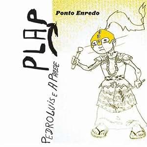 Pedro Luis - Ponto Enredo - Amazon.com Music