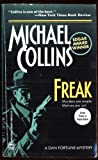 Freak (0373260504) by Michael Collins