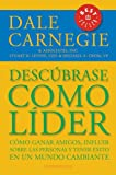 img - for Descubrase como lider / Discover Yourself As a Leader (Best Seller (Debolsillo)) (Spanish Edition) book / textbook / text book