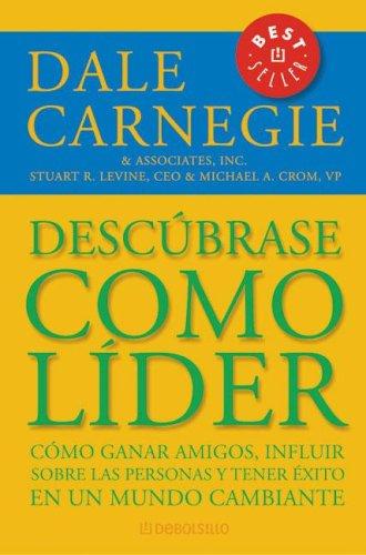descubrase-como-lider-discover-yourself-as-a-leader-best-seller-debolsillo