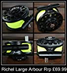 Flextec Richel Large Arbour Trout Fly...