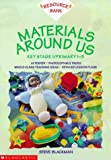 img - for Materials Around Us; KS1 (Resource Bank Science) book / textbook / text book