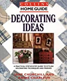 img - for Decorating Ideas (Collins Home Guides) book / textbook / text book