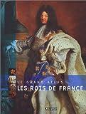 echange, troc Collectif - Grand atlas des Rois de France
