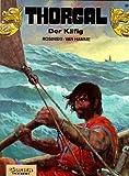 Thorgal 23. Der Käfig. Carlsen Comics (3551011400) by Jean Van Hamme