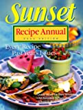 Sunset Recipe Annual 2000 Edition (0376027061) by Leisure Arts