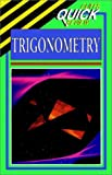 CliffsQuickReview Trigonometry (Quick Reviews) (0822053586) by David A. Kay