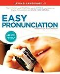 Easy Pronunciation (ESL) Com/Pap Un E...