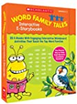 Word Family Tales Interactive E-Story...
