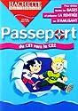 Passeport CE1-CE2