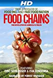 Food Chains (AIV)