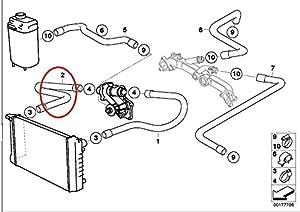 Arc2gp Wiring Diagram together with Bmw 740il Fuse Diagram further E36 Wiring Pump together with Voltmeter Wiring Diagram Charging System In Wiring Diagrams additionally Bmw 540i Cooling System. on bmw e39 alternator wiring diagram