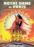 echange, troc Richard COCCIANTE - Partition : Notre Dame de Paris : l'intégrale - Piano, Voix, Guitare